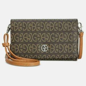 Gianni Bernini Signature Crossbody Bag